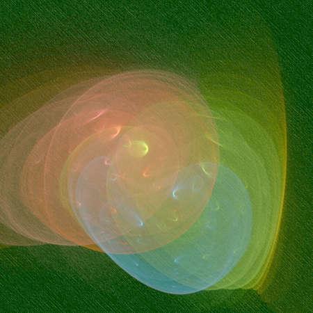 screensaver: emerge