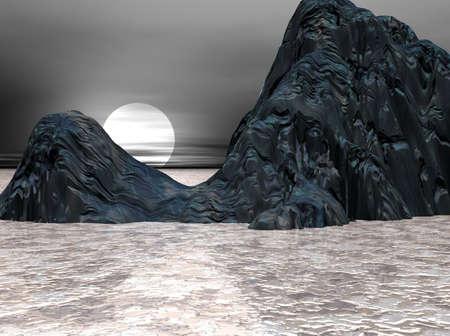 berg: Ice Berg
