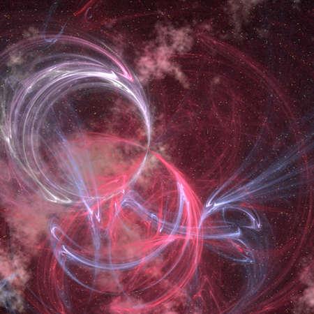 plasma Reklamní fotografie