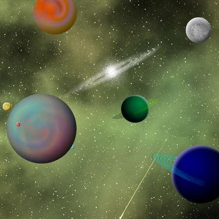 orbits photo
