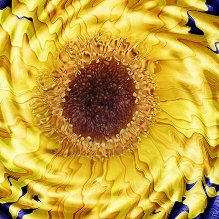 screensavers: bloom Stock Photo