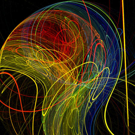 abstract Stock Photo - 2491730