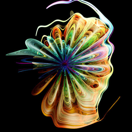 abstract Banco de Imagens - 2528042
