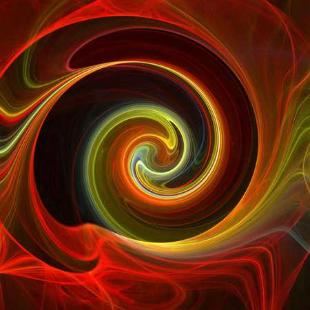 screensaver: swirl