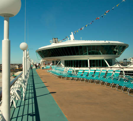 Cruise Liner photo