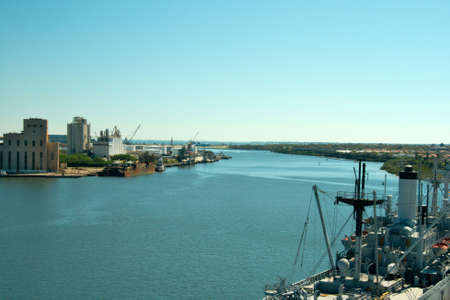Port of Tampa photo