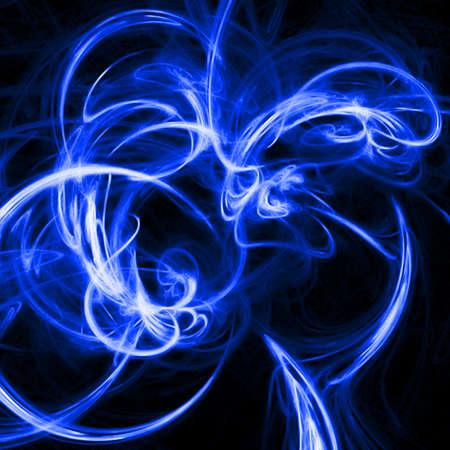swirls Stock Photo - 2735014