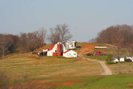 Tennesse Farm photo