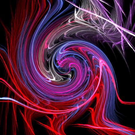twirl Stock Photo