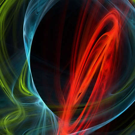 abstract shape and form Stock Photo