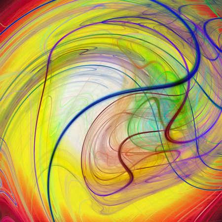 abstract shape and texture 版權商用圖片