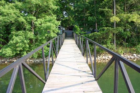 Bridge over Water photo