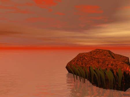 Crimson Sea photo
