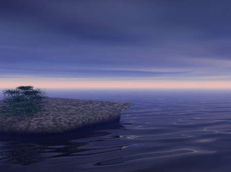 Dark Sea photo