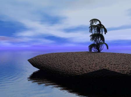 lonesome: Lonesome Tree
