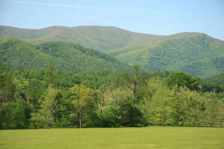 Foothills of the Smoky Mountains photo