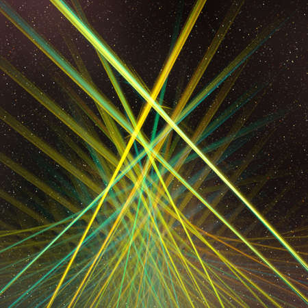 abstract space background Stock Photo - 3224230