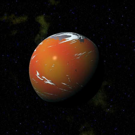 gravitational: Deep Space