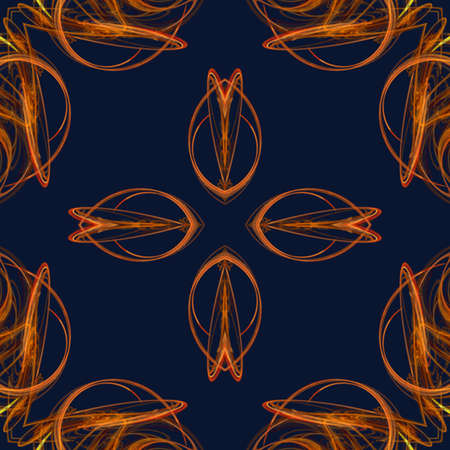 abstract art: abstract shape, form, pattern