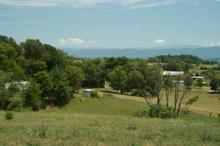 Farm Stock Photo - 3640556
