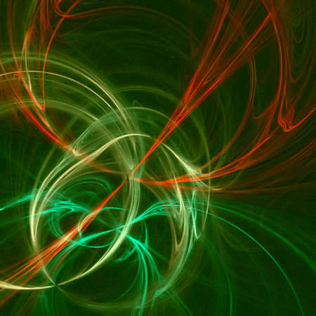abstract background, shape Stock Photo
