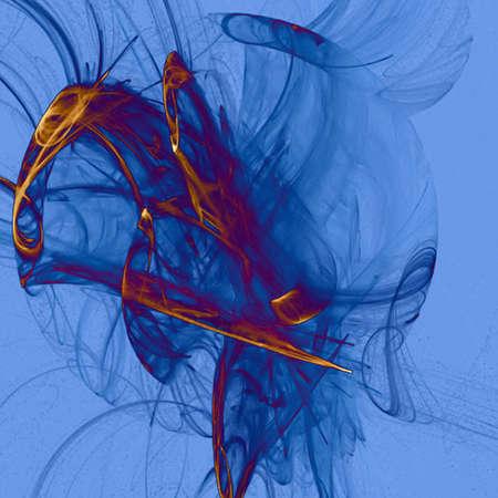 abstract background, shape Reklamní fotografie