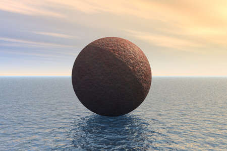 floating: Floating Brain