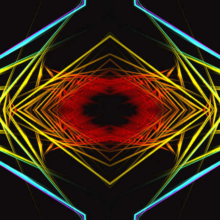 Abstract Shape, Pattern, Design