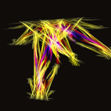 phenomena: Abstract shape, pattern,