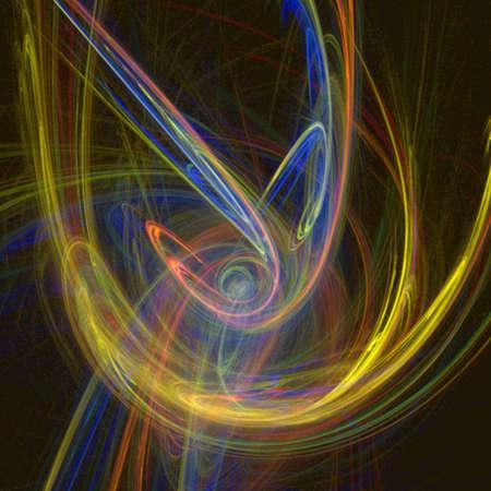 enlightened: Abstract Shape, Pattern, Design