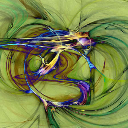 Abstract Design, Form