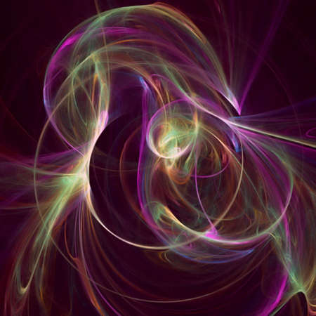 enlightened: Abstract Design, Form