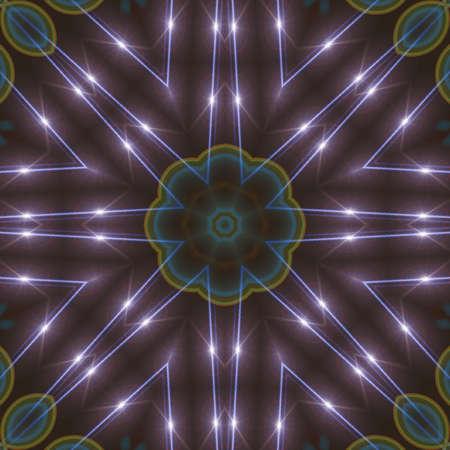 iluminados: Resumen forma brillante, de fondo