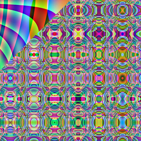 slant: Colorful Background Colors