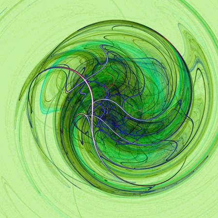 抽象的な図形、フォーム