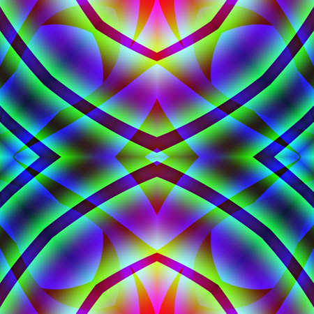 Abstract Background Design, Form