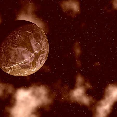 gravitational: Dark World