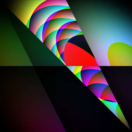 Colorful Abstract Background Colors photo