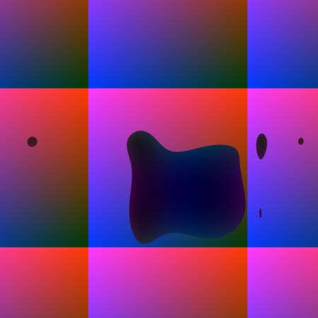Colorful Abstract Background Colors Фото со стока