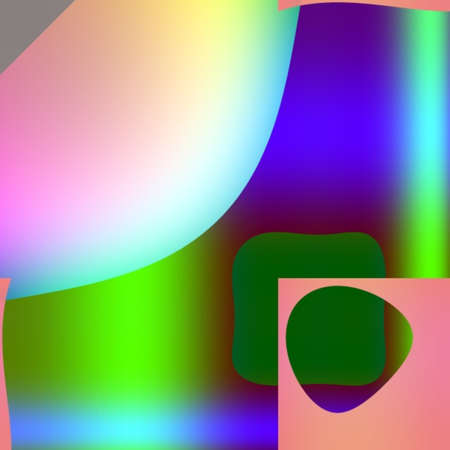 Colorful Abstract Background Colors Stock Photo