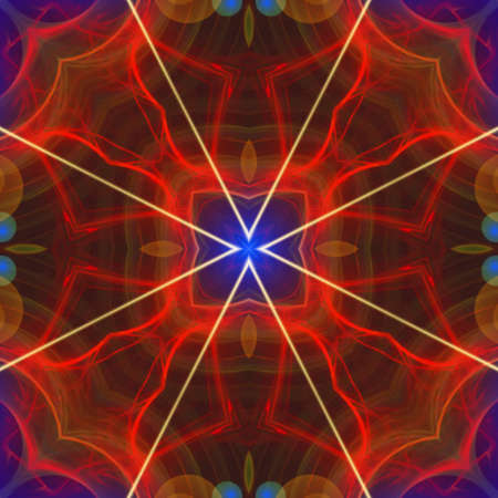 luminosity: Abstract Patterns and Shapes Stock Photo