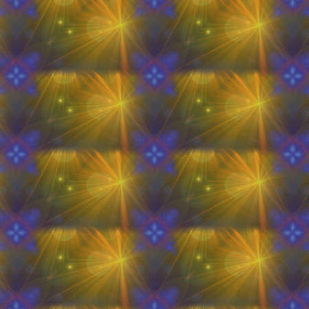 luminosity: Abstract Patterned Background