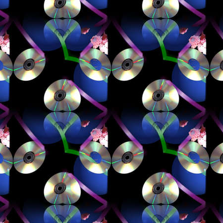abstracts: Vivid Abstracts