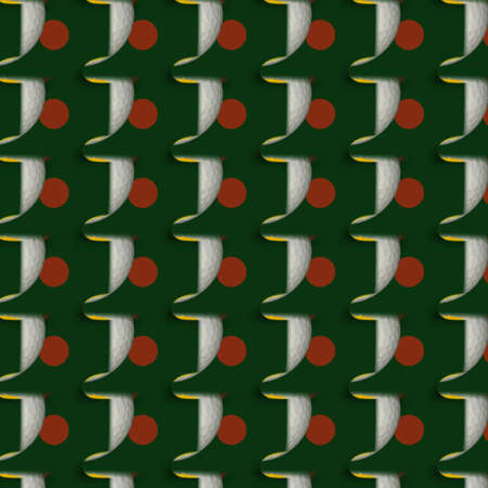 Vibrant Background Patterns and Shapes Stock fotó