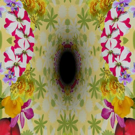 Florals Иллюстрация