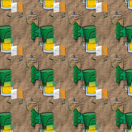patrick's: St Patricks Day Background