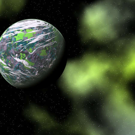 gravitational: Planet