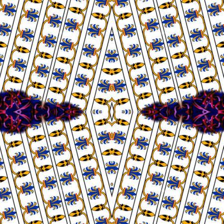 Unique Patterns and Shapes