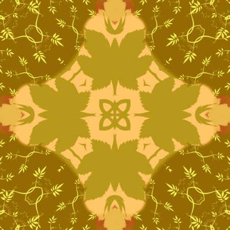 Unique Patterns and Shapes Stock fotó - 4340467