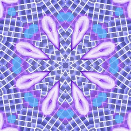 vapor: Abstract Patterns